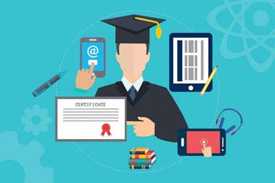 سیستم مدیریت آموزشی