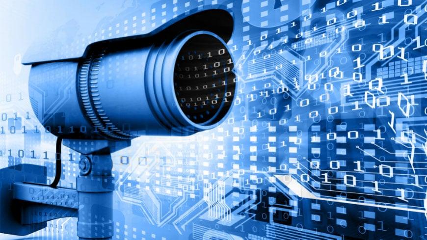 image surveillance