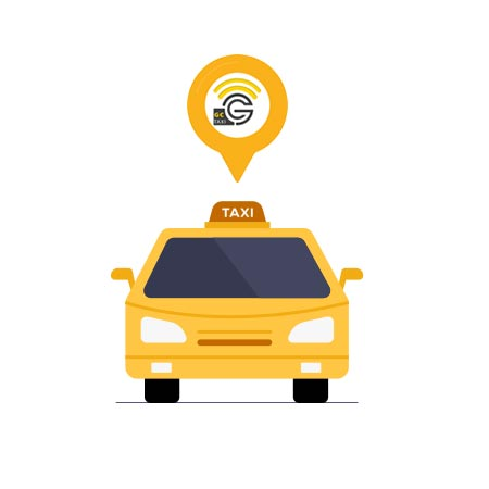 استارتاپ تاکسی انلاین جی سی