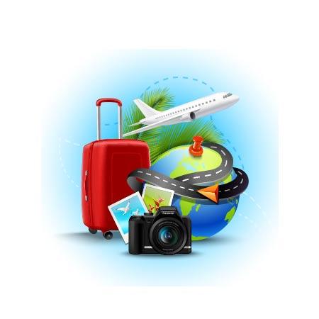 درباره صنعت گردشگری