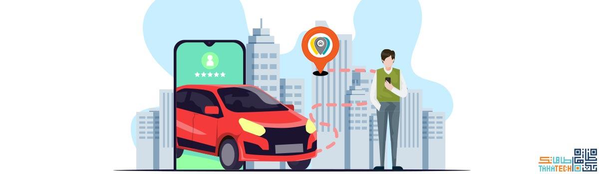 تاکسی آنلاین خوزستان