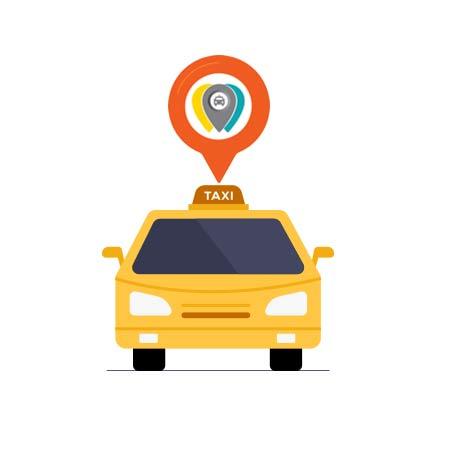 رهتاک تاکسی آنلاین خوزستان