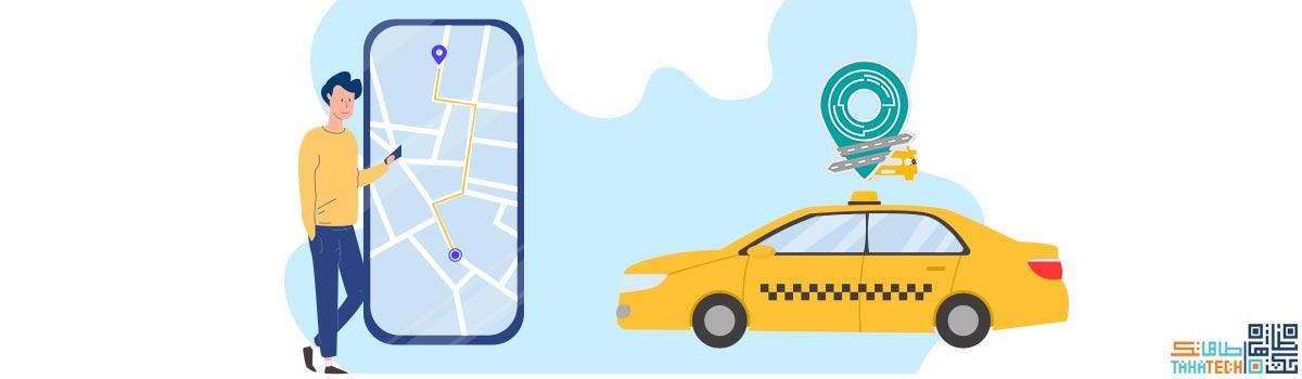 استارتاپ تاکسی آنلاین سیتاک اصفهان