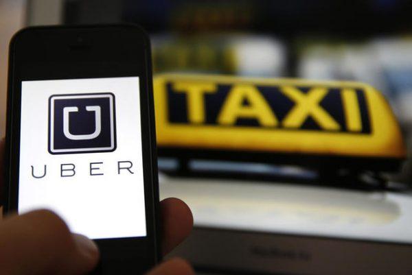 راه اندازی تاکسی اینترنتی