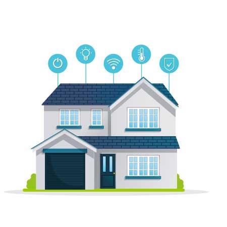 درباره خانه هوشمند