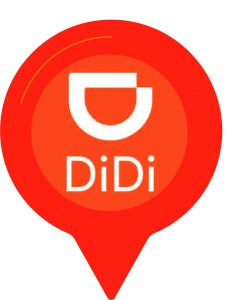 Didi taxi online