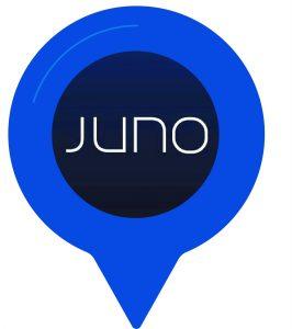 juno taxi online