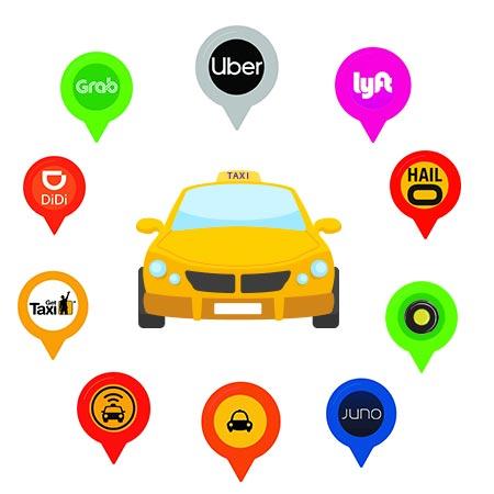 بهترین تاکسی اینترنتی دنیا