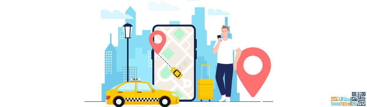 آشنایی با بهترین تاکسی اینترنتی در ایران