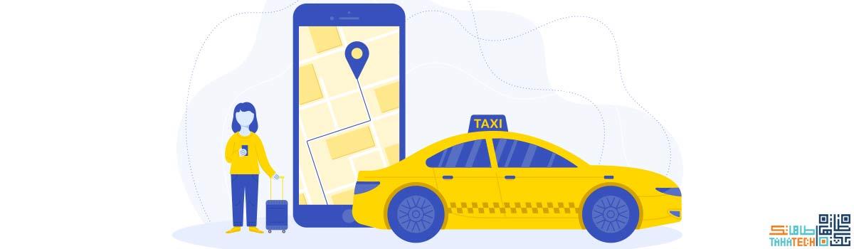معرفی بهترین تاکسی اینترنتی در ایران