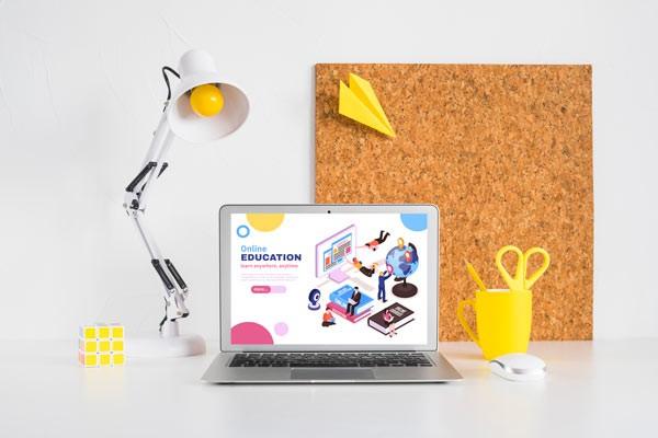 طراحی نرمافزار lms طاهاتک