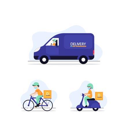 نرم افزار حمل و نقل آنلاین