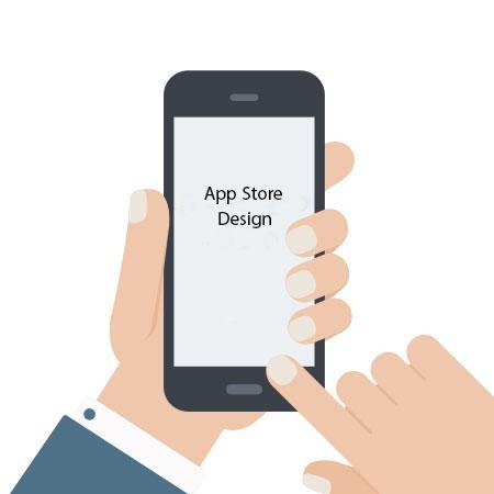طراحی اپلیکیشن فروشگاه اینترنتی